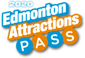Edmonton Attractions Pass